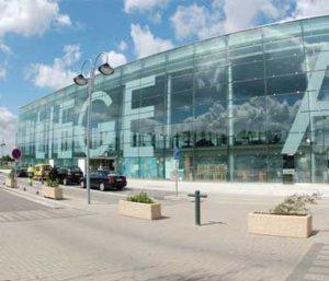 luchthaven van Luik-Bierset
